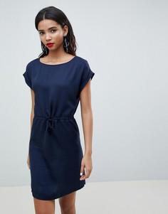 Платье-туника Esprit - Темно-синий
