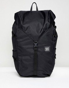 Рюкзак Herschel Supply Co Trail Barlow, 31,5 л - Черный