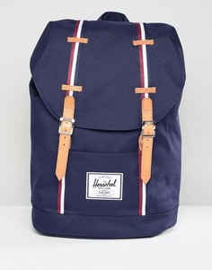 Рюкзак Herschel Supply Co - 19,5 л - Темно-синий
