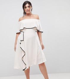 Платье Coast Plus - Мульти