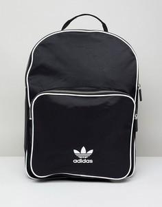 Черный рюкзак adidas Originals adicolor CW0637 - Черный