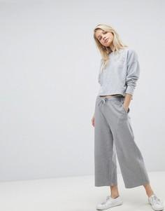 Укороченные штаны для дома Jack Wills - Серый