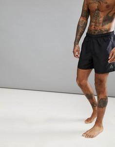 Черные шорты для плавания Reebok Swim CE0617 - Черный