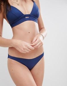 Трусы бикини Vitamin A - Темно-синий