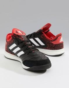 Черные футбольные бутсы adidas Copa Tango 18.1 CM7668 - Черный