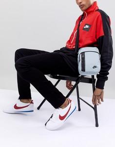 Серая сумка для авиапутешествий Nike BA5268-019 - Серый