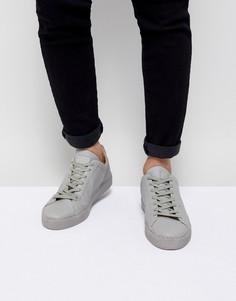 Серые кроссовки Nicce London - Серый