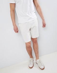Трикотажные шорты Puma - Серый