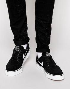 Кроссовки Nike SB Stefan Janoski 333824-026 - Черный