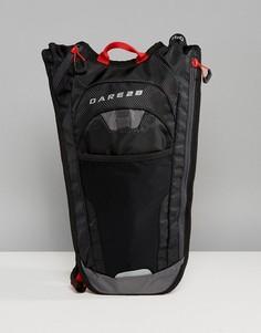 Гидрорюкзак объемом 2 литра Dare 2b - Черный