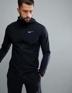 Черная куртка Nike Training Flex 886732-010 - Черный