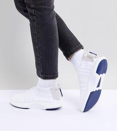 Белые кроссовки adidas Originals Crazy 1 Adv - Белый