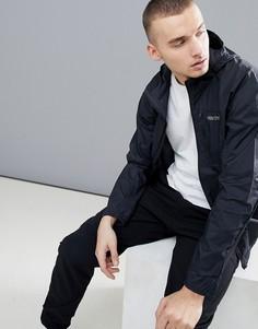Черная куртка с капюшоном Marmot Active Air Lite - Черный