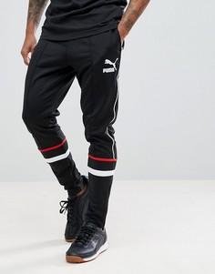 Спортивные брюки Puma - Черный