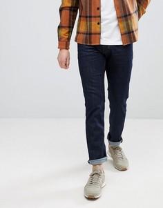 Узкие джинсы цвета индиго Esprit - Синий