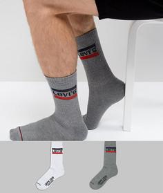Набор из 2 пар носков Levis - Мульти Levis®