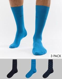 Подарочный набор носков BOSS - Мульти