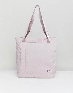 Светло-розовая сумка-тоут Nike Legend - Розовый