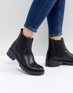 Ботинки челси ASOS DESIGN - Черный