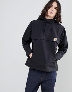 Черная куртка Carhartt WIP Summer Nimbus - Черный