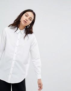 Классическая рубашка Kowtow - Белый