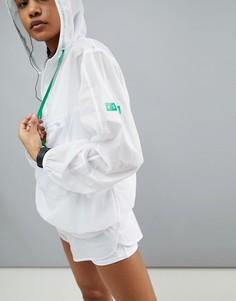 Куртка для бега ASOS 4505 - Белый