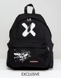 Рюкзак Eastpak эксклюзивно для ASOS - Черный