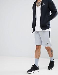 Серые шорты Nike Jordan 23 Alpha 905782-012 - Серый