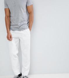 Светло-бежевые брюки Reclaimed Vintage Inspired - Белый