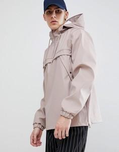 Розовый дождевик New Look - Розовый