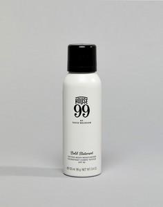 Увлажняющий крем для тела с SPF30 от House 99 Bold Statement Tattoo - 125 мл - Бесцветный