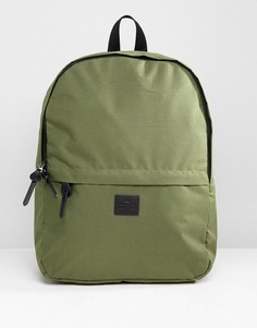 Рюкзак цвета хаки ASOS DESIGN - Зеленый