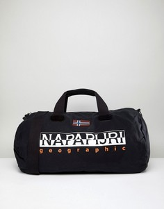 Черная сумка Napapijri Bering - Черный