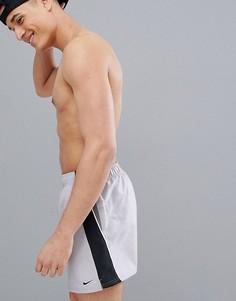 Шорты для плавания Nike - Серый