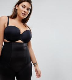 Моделирующие шорты City Chic - Черный