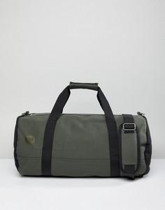 Парусиновая сумка дафл цвета хаки Mi-Pac - Зеленый