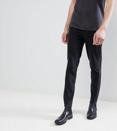 Черные джинсы скинни ASOS DESIGN Tall - Черный