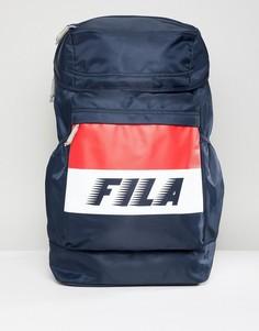 Темно-синий рюкзак Fila Leonard - Темно-синий