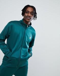 Зеленая спортивная куртка DC Shoes - Зеленый