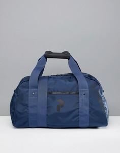 Темно-синяя сумка Peak Performance - Темно-синий