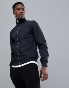 Черная куртка Peak Performance Blizzard - Черный