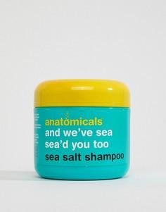 Шампунь с морской солью Anatomicals - Бесцветный