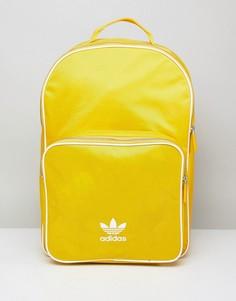 Желтый рюкзак adidas Originals CW0634 - Желтый