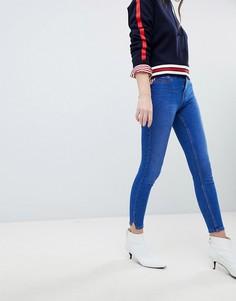 Зауженные джинсы New Look Jenna - Синий