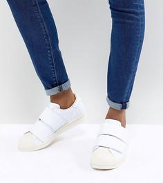 Белые кроссовки adidas Originals Superstar 80S Comfort - Белый