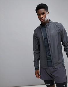 Серая куртка Asics Running 134091-0779 - Серый
