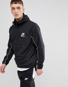 Черная куртка Nike Archive 941877-011 - Черный