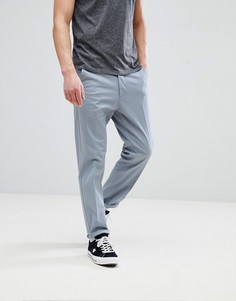Синие брюки Dr Denim Ledger Rumour - Синий