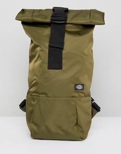 Зеленая сумка для авиапутешествий Dickies Woodlake - Зеленый