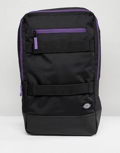 Черный рюкзак Dickies Phoenixville - Черный